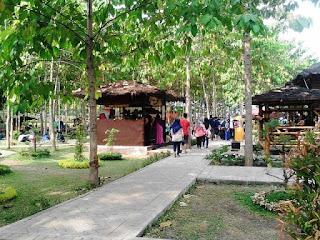 Bukit Dhoho Indah