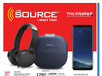 The Source Flyer I Want That  valid February 22 - Macrh 7, 2018