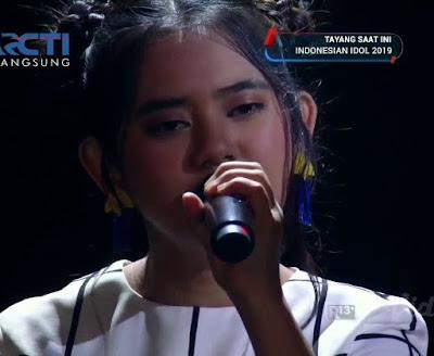 Download Lagu Mp3 Video ZIVA - Berharap Tak Berpisah [Indonesian Idol 2019]