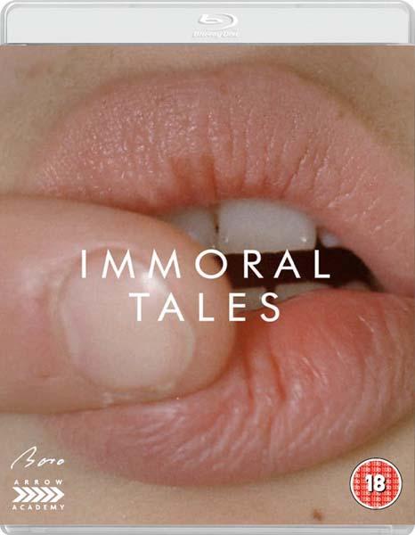 Immoral Tales 19742
