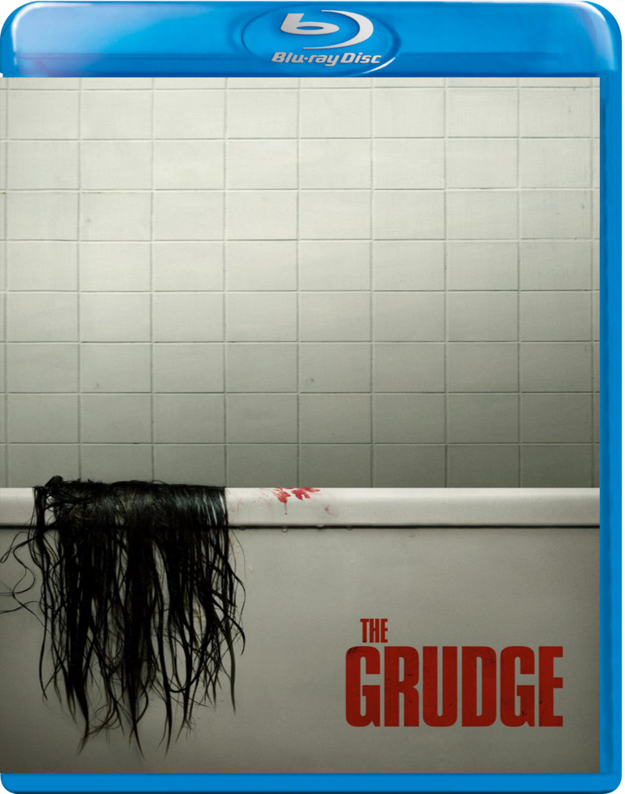 The Grudge [2020] [BD25] [Latino]