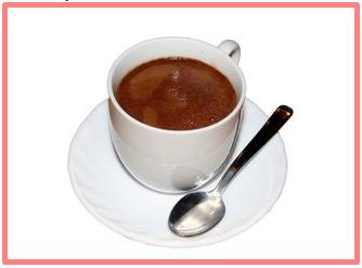 Coffee Bean and Tea Leaf Nutrition
