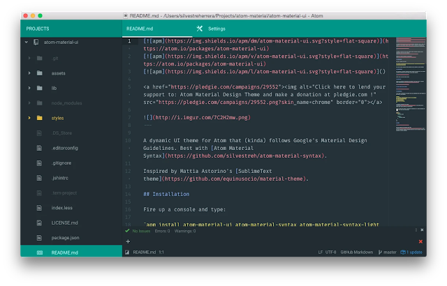 best opensource text editor for Linux , Best code editor for Linux