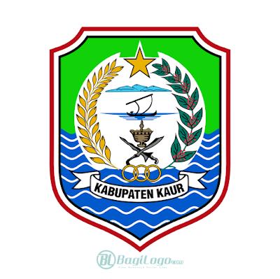 Kabupaten Kaur Logo Vector