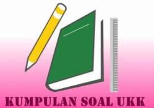 Soal UKK Bahasa Indonesia Kelas 2 Dan Kunci Jawaban