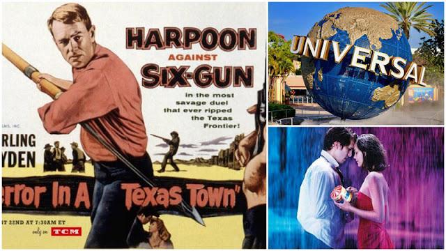 Especial películas románticas y espcial westerns a reivindicar para la cuarentena del coronavirus