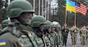 Ukraine-US Military Exercises