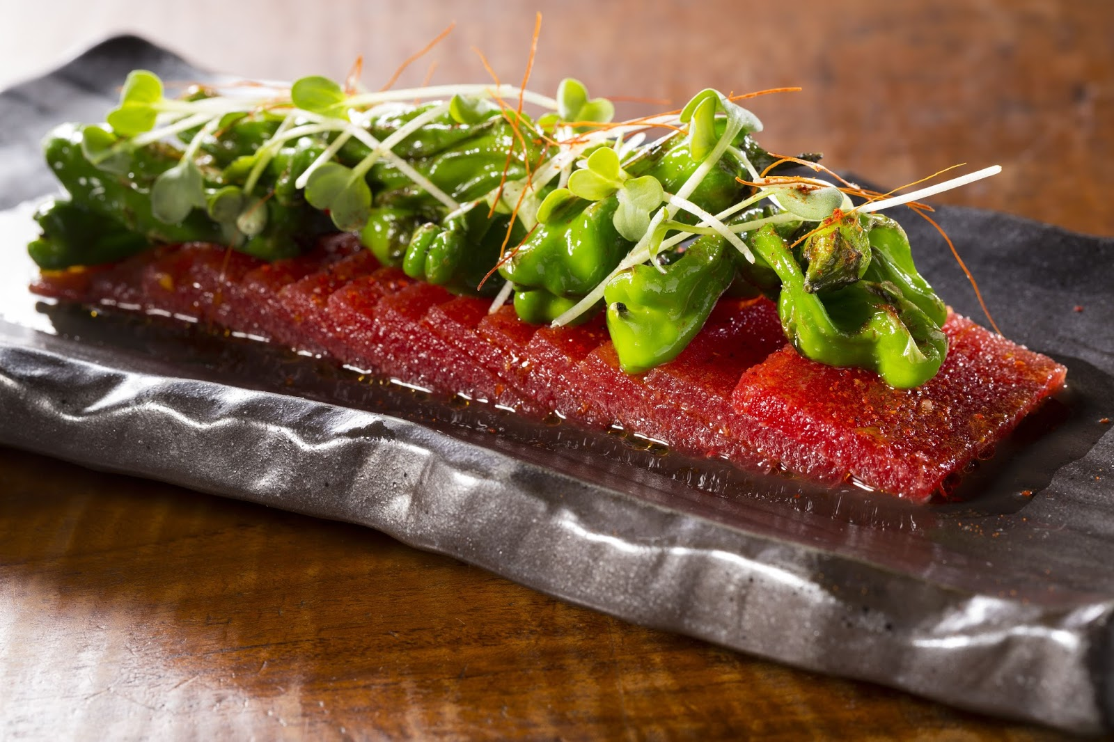Hamachi sushi wiki