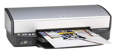 HP Deskjet 5943 Driver Download