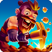 Mine Quest 2 v2.2.1 Apk MOD [Unlimited Money]