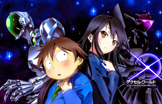 accel world sao anime