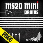 Synthesize Your Own Drum Sounds! | Blog | Wave Alchemy
