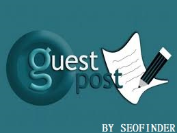 What Is Guest Posting ?