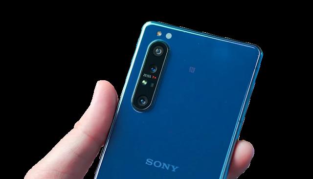 سعر سوني إكسبريا 1 II - مواصفات Sony Xperia 1 II