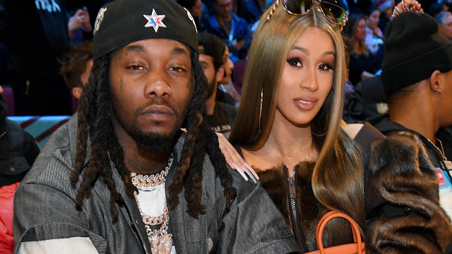 """""""Offset Responds to Snoop Dogg's Negative Comments About """"WAP"""""""