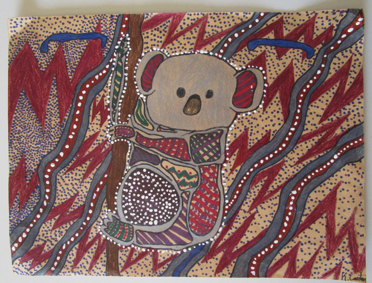 ant 101 australian aboriginals The honey ants are found in the the aboriginal tribes of the western desert dig into the ant colony's to find aboriginal animal art, australian.