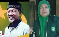 Jatah Kursi Pimpinan Dewan Masing-Masing 2,5 Tahun untuk H. Mustamin dan Umi Rini