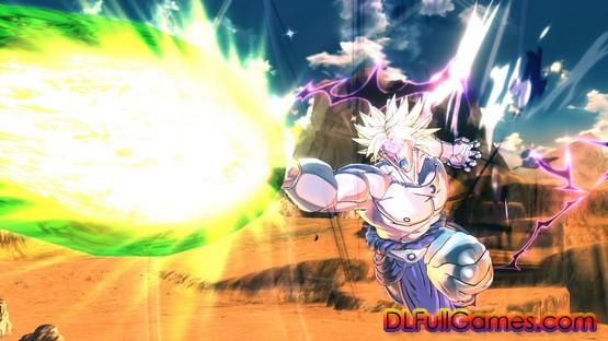 Dragonball Xenoverse 2 Free Download Pc Game