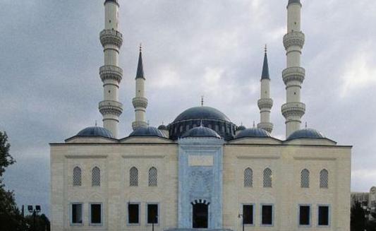 Ertuğrul Tapınağı