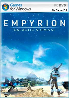 Empyrion Galactic Survival PC Full Español