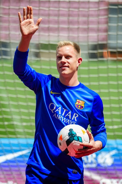 marc-andre-ter-stegen-biography-facts-age-height-Girlfriend-2017-Images