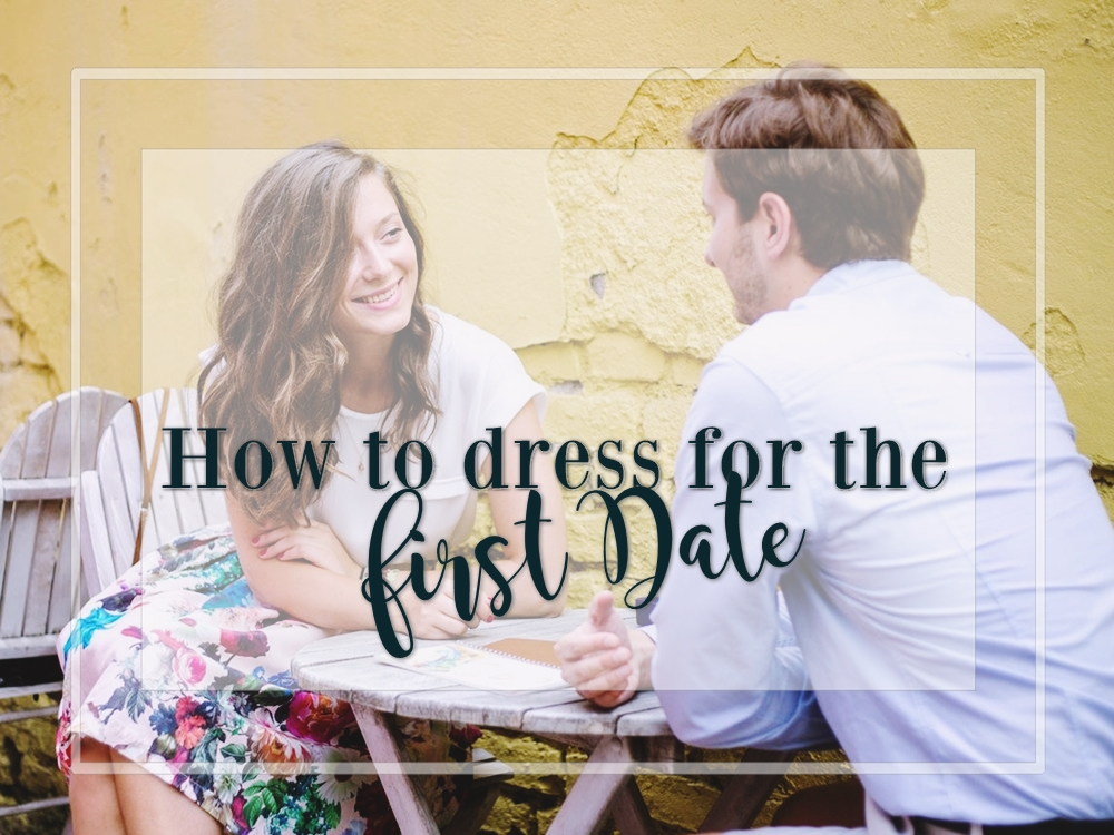 How to dress 4 the first Date - Top Picture Fashion Bloggerin Annie K. Annies Beauty House