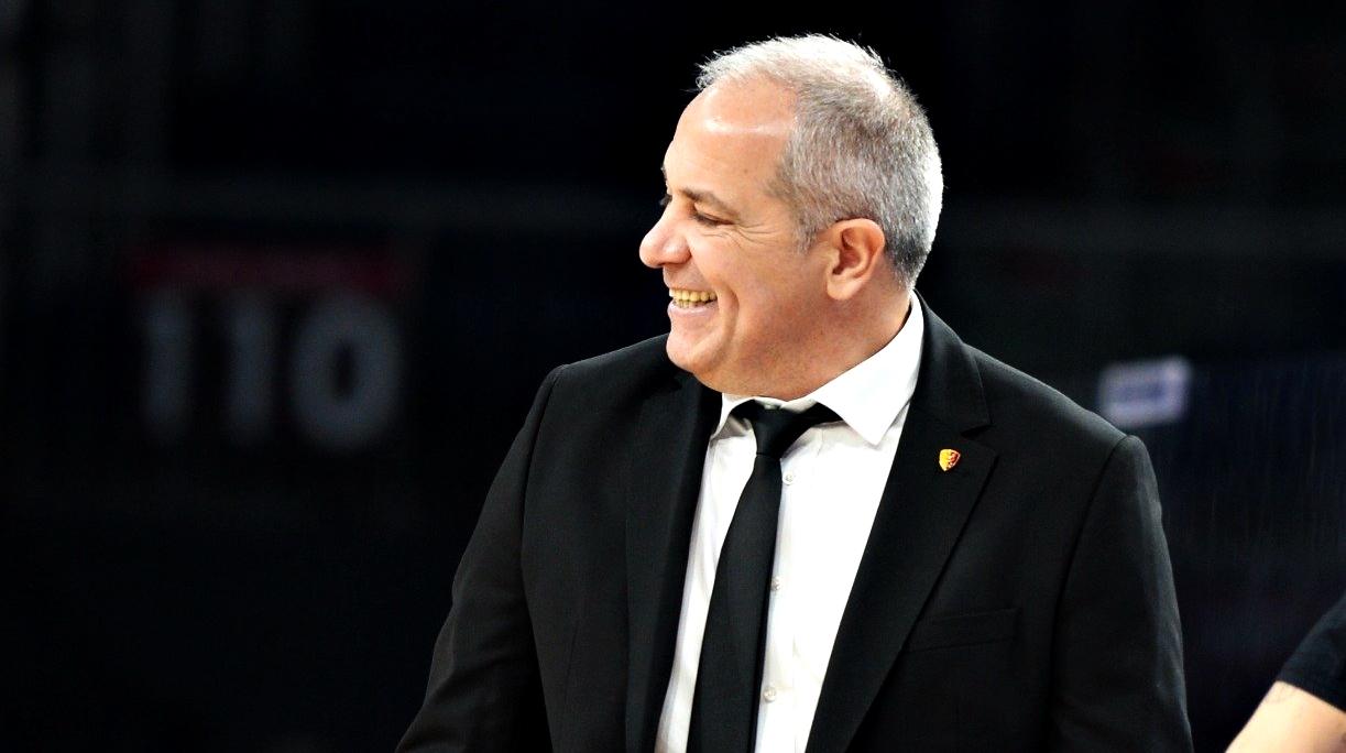 Ekrem Memnun: Galatasaray Spor Kulübü'nün kültürüne, geçmişine güveniyorum.