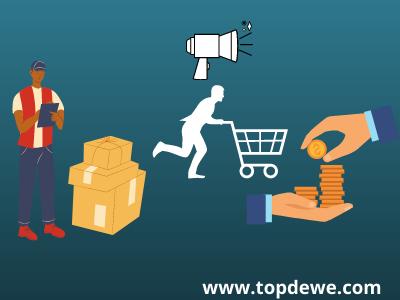 Dropship_Ide bisnis online modal kecil untung besar