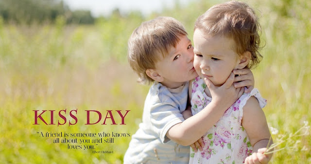 Incredible Kiss Day Quotes Which You Want On This Kiss Day 2018