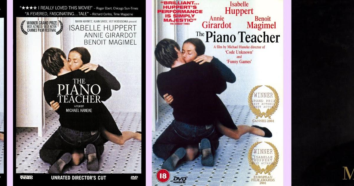 Piano teacher sex story valley