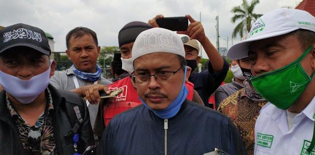 Aksi penolakan Rancangan Undang-undang Haluan Ideologi Pancasila (RUU HIP) terus disuarakan oleh Aliansi Nasional Anti Komunis (ANAK) NKRI, di mana di dalamnya terdapat Front Pembela Islam (FPI) dan Persaudaraan Alumni (PA 212)