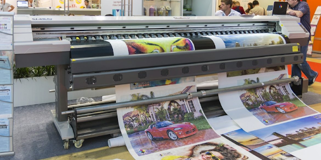 Tips Memilih Digital Printing 1