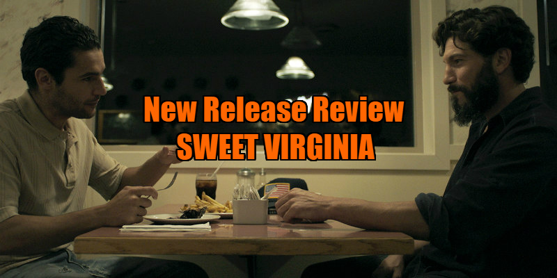 sweet virginia review