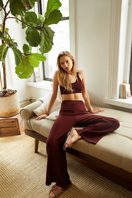 Free People Intimately Show Off Set