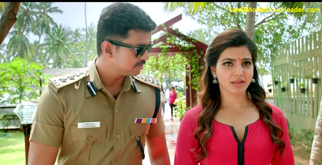 Tamil Movie Downloader Theri Full Dubbed Movie