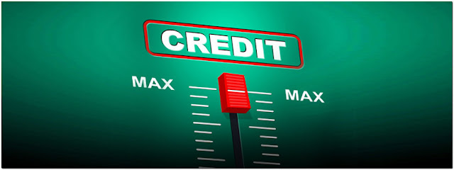 Setting Credit Card Limits