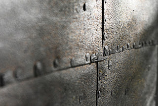 História dos Metais - Metalurgia