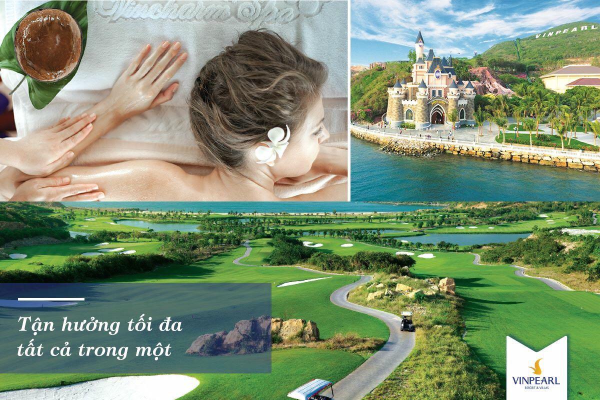 Condotel & Shophouse Vinpearl Casino Phú Quốc