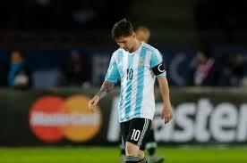 O Campeonato Argentino tem um novo líder!