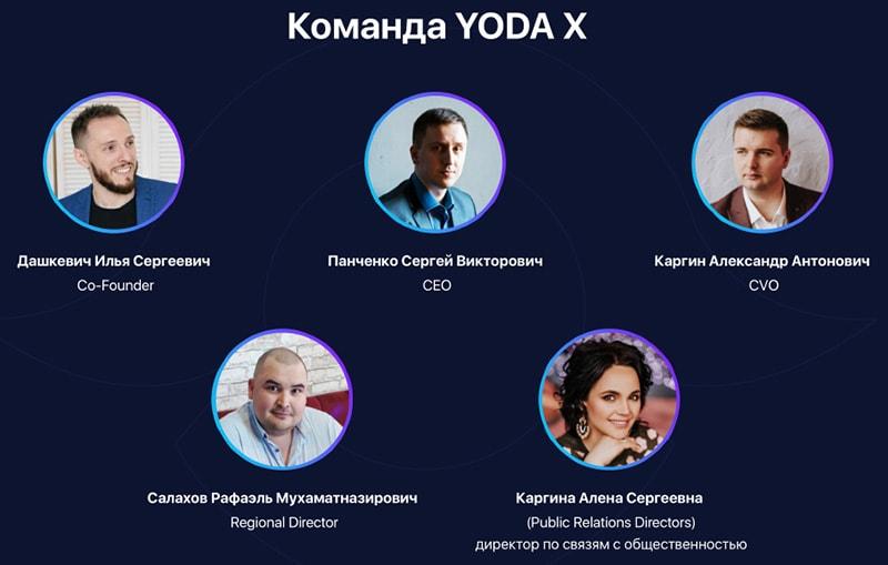 Yoda X review