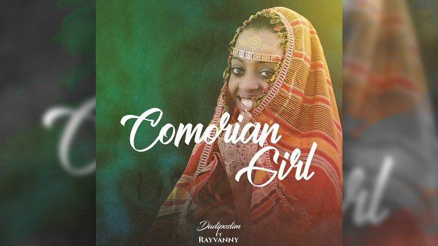 Adiposlim ft Rayvanny – Comorian Girl