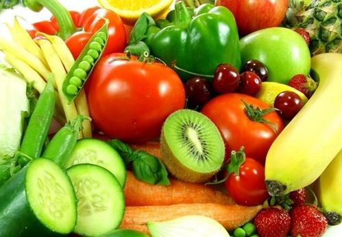 Sumber makanan magnesium
