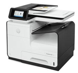 HP PageWide Pro 477dwt Driver Download
