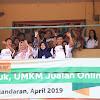 Kominfo Resmi Luncurkan Gerakan UMKM Go Online 2019