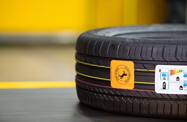 Continental aponta os principais fatores que diminuem a vida útil do pneu do seu carro
