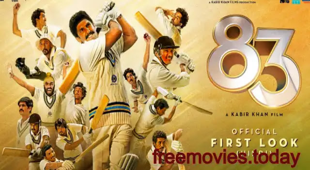 83 Movie | Story | Full Cast | Trailer | Poster | Review | Release | Date | Budget