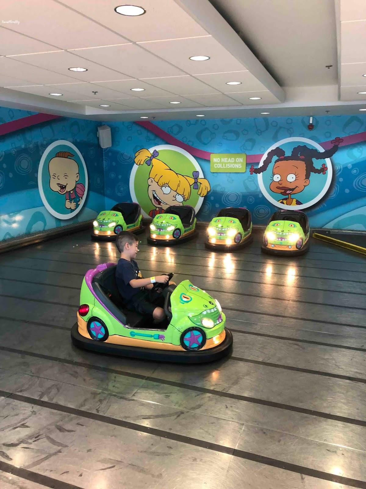 Mall Of America Paw Patrol Play Area : america, patrol, Patrol, Nickelodeon, Universe, Online