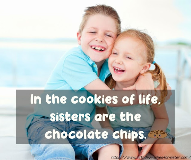 Best Brother And Sister Quotes