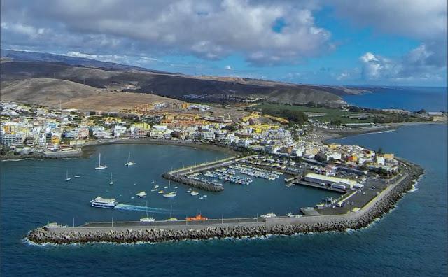 Visita Arguineguin Gran Canaria