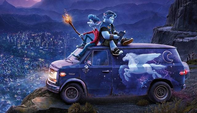 Dois Irmãos: Uma Jornada Fantástica/Disney/Reprodução